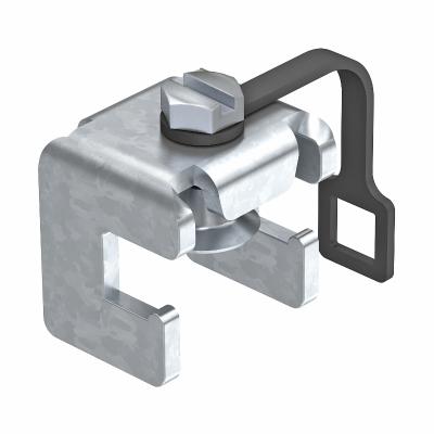 Клемма для подключения плоского проводника до FL 30 к шине 1801 VDE — арт.: 5015731